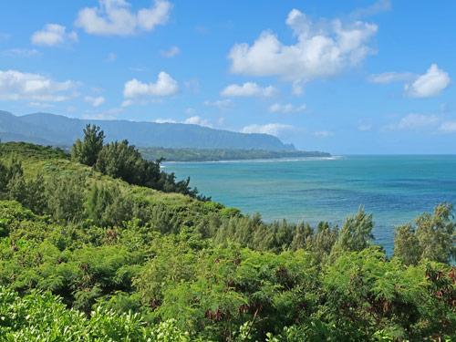 Kauai Hawaii Tourist Information and Vacation Guide